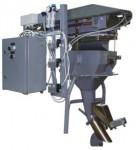 Instalaţie electronică pentru însăcuit materiale granulare