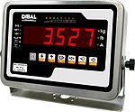 Indicator electronic vd2